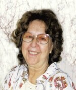 Joyce  Parcher (Lyttle)